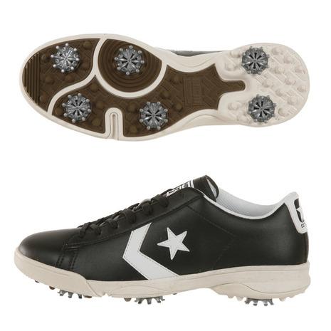 コンバース(CONVERSE) ゴルフシューズ コンバース CV GL18 SPX OX 32766011 (Men's)