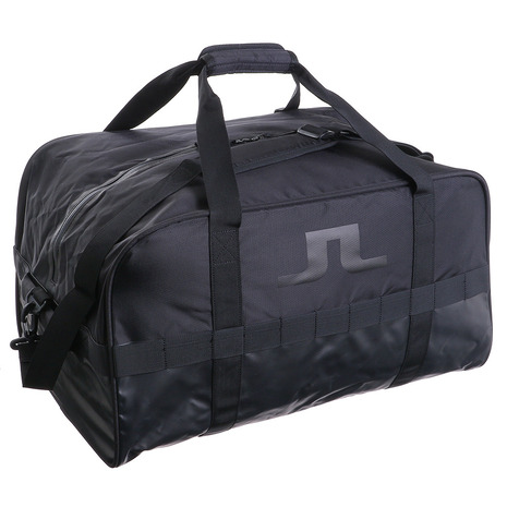 Jリンドバーグ(J.LINDEBERG) (Men's) Travel Travel bag polyester 073-87300-019 bag (Men's), 品質保証:4c587f96 --- sunward.msk.ru