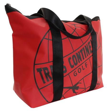 トランスコンチネンツ トートバッグ TCTB-101 RED (Men's)