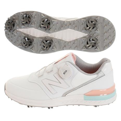 ニューバランス(new balance) ゴルフシューズ レディース WGB996 WGB996W2D (Lady's)