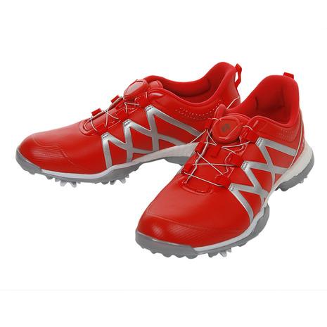 アディダス(adidas) ゴルフシューズ アディパワーブーストボア F33649RD (レディース) (Lady's)