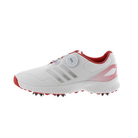 アディダス(adidas) ゴルフシューズ 【ゼビオ限定】 レスポンスバウンスBOA F33669WP (レディース) (Lady's)
