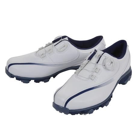 ミズノ(MIZUNO) ゴルフシューズ WIDE STYLE 001 Boa L 51GW184014 (レディース) (Lady's)