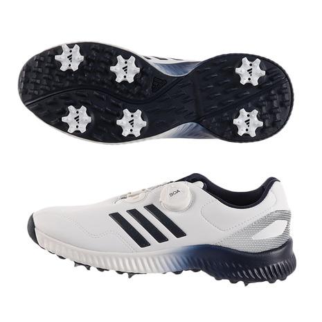 アディダス(adidas) ゴルフシューズ レスポンスバウンス BOA-BB8003WN (Lady's)