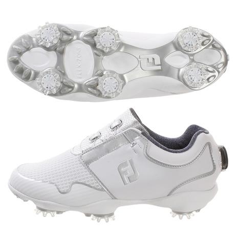 フットジョイ(FOOT JOY) (Lady's) ゴルフシューズ WOスポーツTFボア シューズ WOスポーツTFボア シューズ 96206W (Lady's), スマホカバーショップ バイタル:7b61850a --- sunward.msk.ru