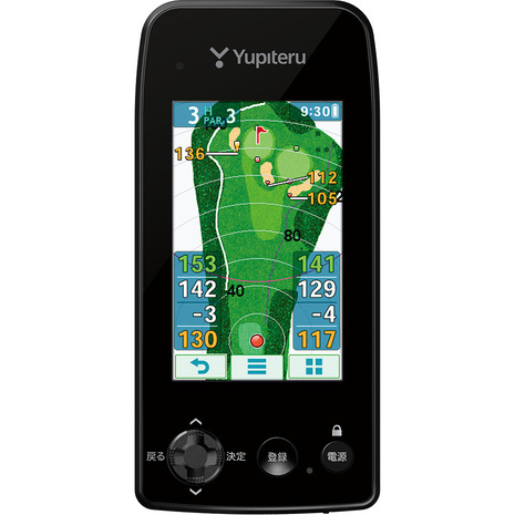 25日限定 ポイント11倍 5のつく日エントリー要ユピテル YUPITERU ゴルフナビ YGN7000 Lady's 距離測定器 誕生日 お祝い みちびきL1S対応 バーゲンセール Men's ゴルフ