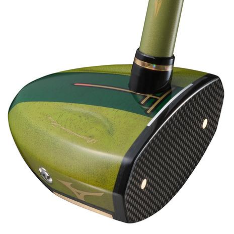 【8月15日限定!全商品ポイント5倍以上!要エントリー】ミズノ(MIZUNO) パークゴルフ クラブ WX2040 C3JLP70336-855302016年モデル