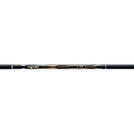 ホンマゴルフ(HONMA) パークゴルフ クラブ L-02 PG65Z BK-4S