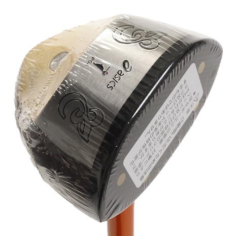 アシックス(ASICS) パークゴルフ クラシコ バイオバランス 右打者用 クラブ GGP119.R66