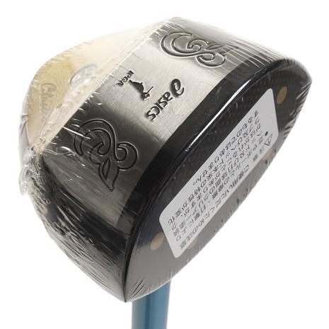 アシックス(ASICS) パークゴルフ クラシコ バイオバランス 右打者用 クラブ GGP119.R90