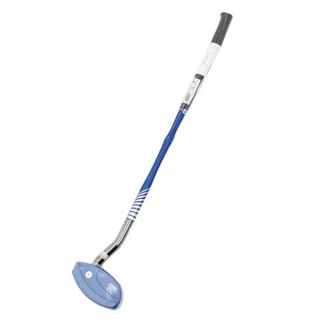 アシックス ASICS 好評 グラウンドゴルフ ハンマーバランスTC 一般右打者専用 GGG186.M43 お買い得品 メンズ
