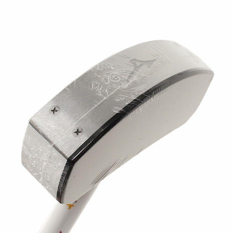 【8月15日限定!全商品ポイント5倍以上!要エントリー】ミズノ(MIZUNO) グラウンドゴルフ クラブ オールスターMC C3JLG80201 80 (Men's、Lady's、Jr)