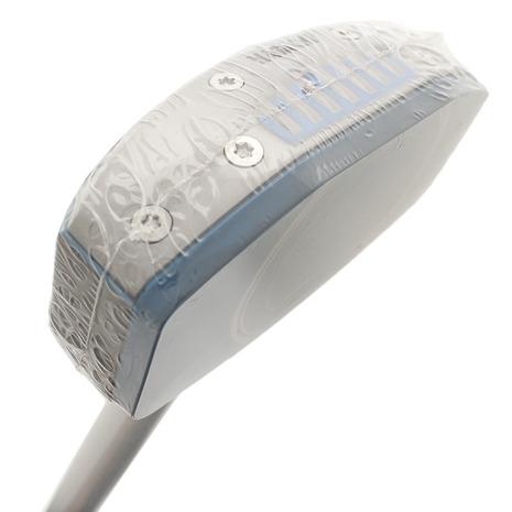 【8月15日限定!全商品ポイント5倍以上!要エントリー】HATACHI グラウンドゴルフ パワードリッジCブルーR84 BH2770-27RS (Men's、Lady's)