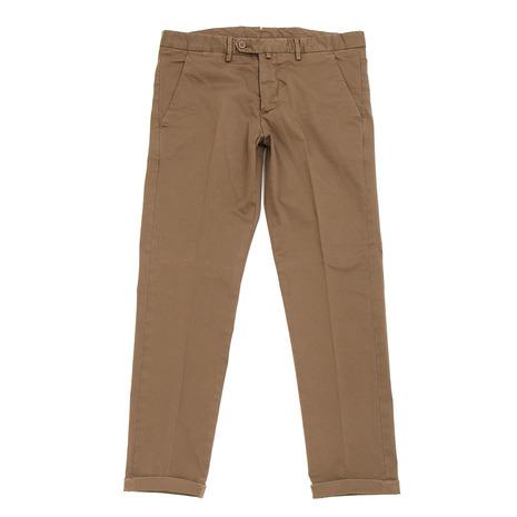 【買いまわりでポイント最大10倍!】エグジビット(EXIBIT) パンツ PAD22271 BWN (Men's)