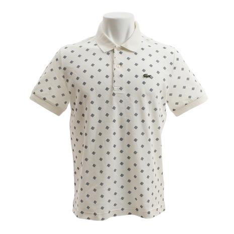 ラコステ(LACOSTE) 【オンライン特価】 半袖ポロシャツ PH3648L-CZV (Men's)