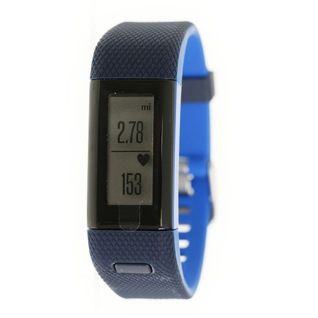 ガーミン(GARMIN) vivosmart HR BL 195564 (Men's、Lady's)