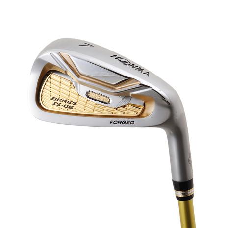 ホンマゴルフ(HONMA) BERES アイアン 6本セット (6I~11) ARMRQ X 47 3Sグレード (Men's)