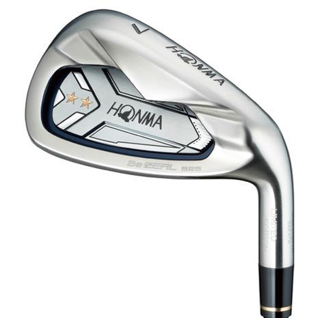 ホンマゴルフ(HONMA) 限定モデル Be ZEAL 525 LIMITED EDITION 単品アイアン (#AW ロフト51.5度) カーボンシャフト ARMRQ8 (Men's)