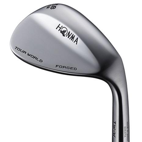 ホンマゴルフ(HONMA) TW-W3 ウェッジ (ロフト56度 バウンス12度) VIZARD IB W (Men's)