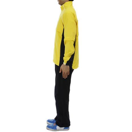 PG ゴルフウェア レインウェア セット PGKLGRW1503 イエロー2015年モデル (メンズ) (Men's)