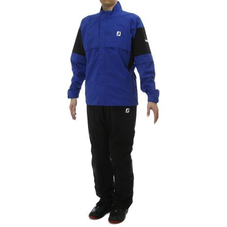 フットジョイ(FootJoy) ゴルフウェア レインウェア レインスーツ FJ-S16-O02 RB (メンズ) (Men's)