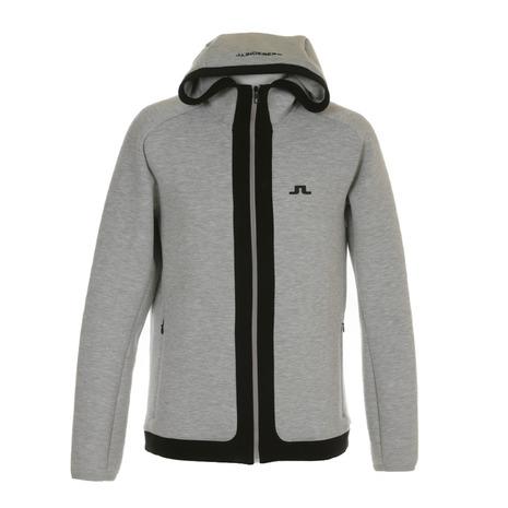 Jリンドバーグ(J.LINDEBERG) ゴルフウェア メンズ フルジップジャケット 074-58910-012 (Men's)