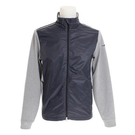 シェルボ(CHERVO) ゴルフウェア メンズ ジャケット MALGIOGLIO 031-59110-098 (Men's)