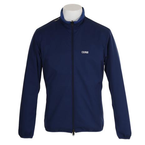 COLMAR ゴルフウェア メンズ リバーシブルジャケットフルジップ 1391-5OB8C-CL181 (Men's)