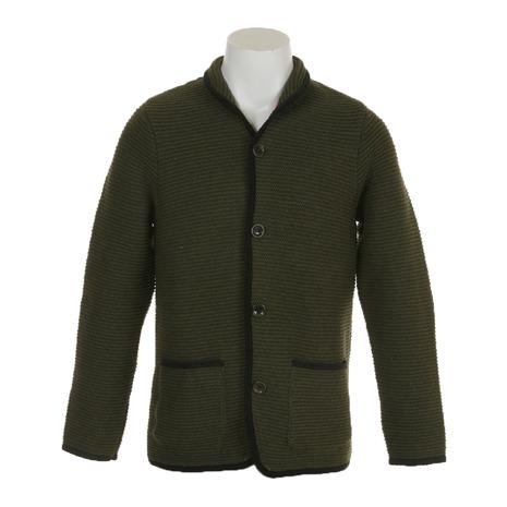 Mens Jacket 20813 KHA (Men's)