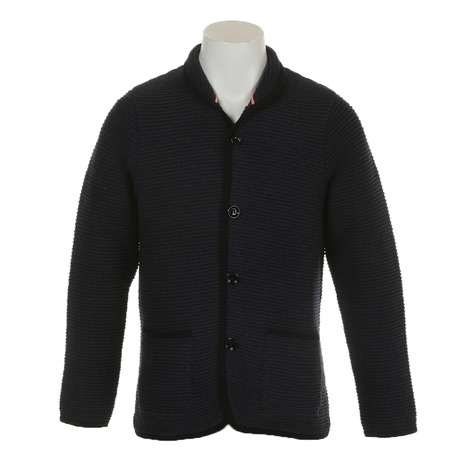Mens Jacket 20813 NVY (Men's)