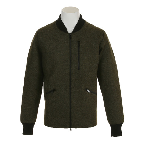 Mens Jacket 21827 KHA (Men's)