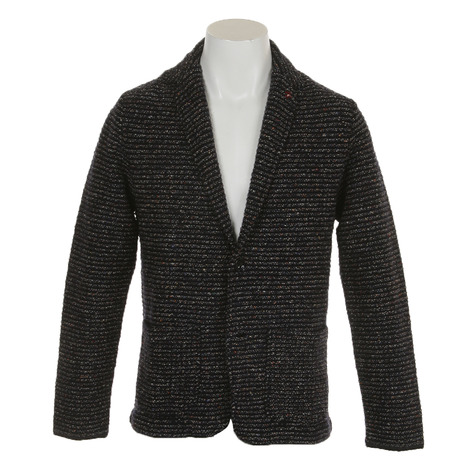 Mens Jacket 23824 NVY (Men's)