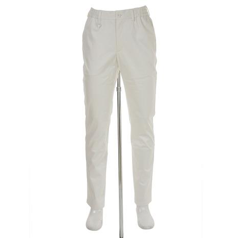ソリード(SOLIDO) ゴルフウェア メンズ ノータックパンツ STRAPPO MSH18S5003-01 (Men's)