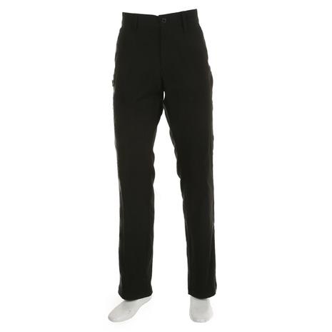 アディダス(adidas) ヘリンボーンEXパンツ CCS54-U31048-ブラック-18FW (Men's)