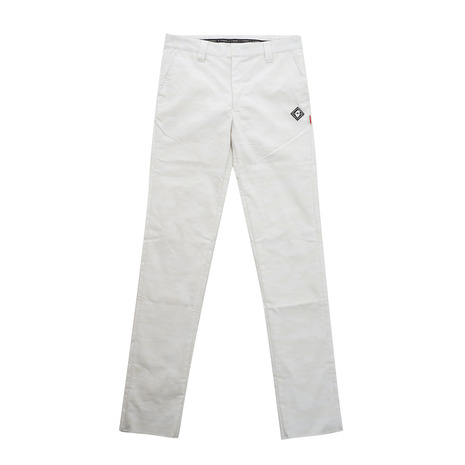V12 パンツ CAMO PANTS V121810-PN02-WHT (Men's)