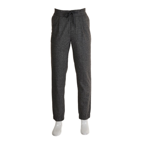 アルベルト(Albelt) ウール系パンツ BAGGY14547C-AL985 (Men's)