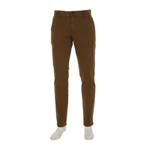 アルベルト(Albelt) ゴルフウェア メンズ G綿系パンツ ROB16048C-AL560 (Men's)