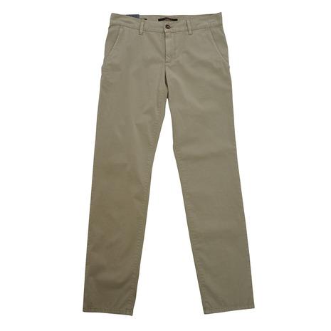アルベルト(Albelt) ゴルフウェア メンズ G綿系パンツ LOU-J15158B-AL230 (Men's)
