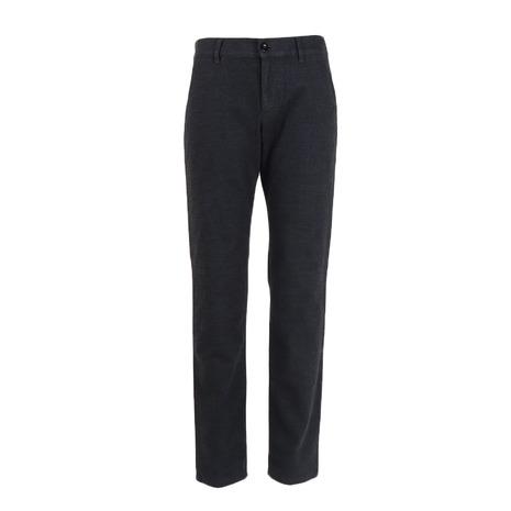アルベルト(Albelt) G綿系パンツ LOU-J18229C-AL895 (Men's)