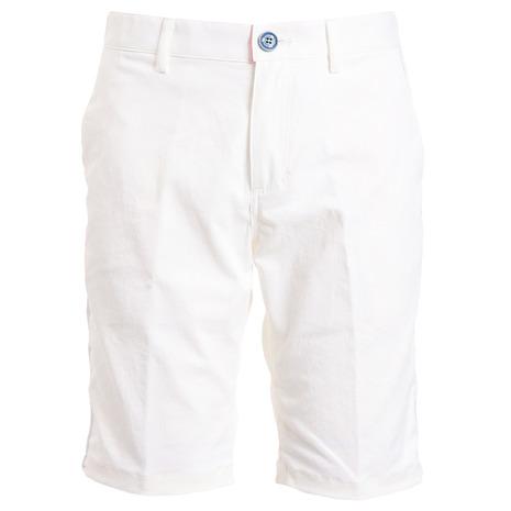 トヴホ(tovho) ゴルフウェア メンズ ツイルストレッチショートパンツ 21-444300-010 (Men's)