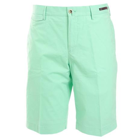 PT01 ゴルフウェア メンズ ショートパンツ CINEMA DAMARE CBBSKCZ00DAM-BP23-0410 (Men's)
