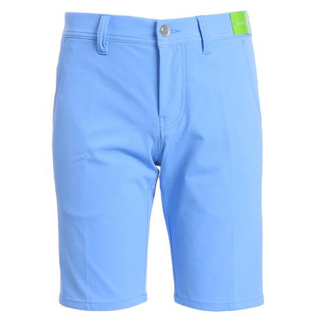 アルベルト(Albelt) ゴルフウェア メンズ G合繊系ショートパンツ EARNIE-D55359B-AL823 (Men's)