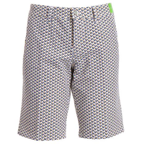 アルベルト(Albelt) ゴルフウェア メンズ G合繊系ショートパンツ EARNIE-D57839B-AL067 (Men's)