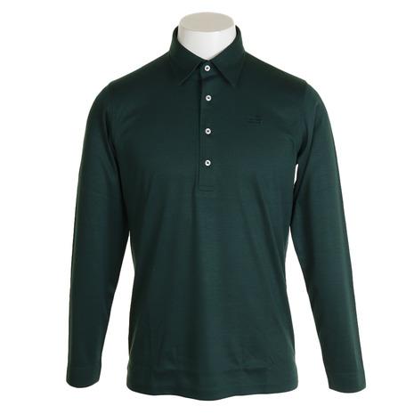 モコ(MOCO) ウールシャツ 21-2192911-23 (Men's)