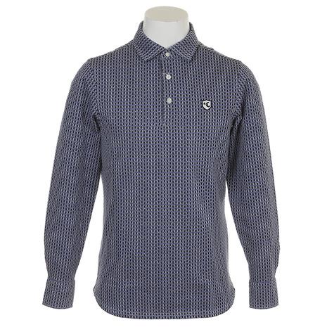 キャロウェイ(CALLAWAY) C18M9SELECTLSシャツ 241-8256002-030 (Men's)