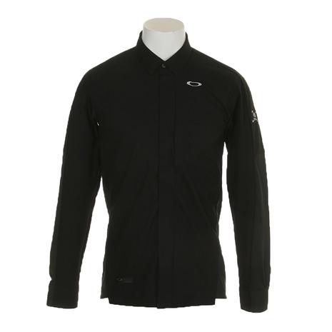 オークリー(OAKLEY) ゴルフウェア メンズ SKULL SYNCHRON LS ST 401912JP-02E (Men's)