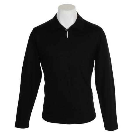 ロックデュード(ROCK DUDE) ゴルフウェア メンズ スタッズウール長袖プルオーバー 11-130102-019 (Men's)
