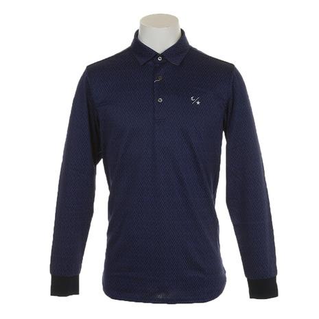キャロウェイ(CALLAWAY) C18M9SELECTレギュラーカラーシャツ 241-8256003-120 (Men's)