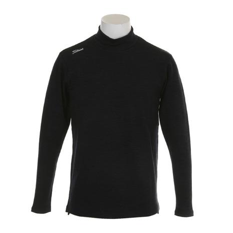 タイトリスト(TITLEIST) 18FW1811シャツモックNV TWMC1811NV (Men's)