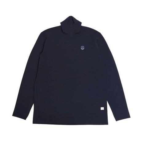 モコ(MOCO) ゴルフウェア メンズ ウォームハイネックシャツ 21-2182913-98 (Men's)